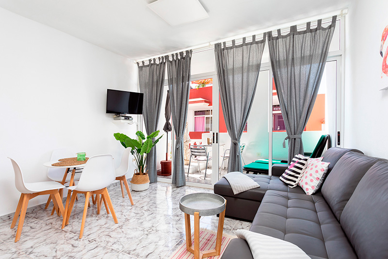 South Tenerife Apartments - Alcalá